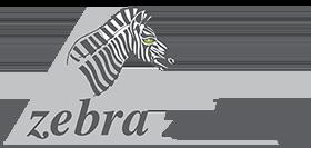 zebra zelt ag | gränichen Mobile Logo