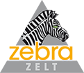 zebra zelt ag | gränichen Logo